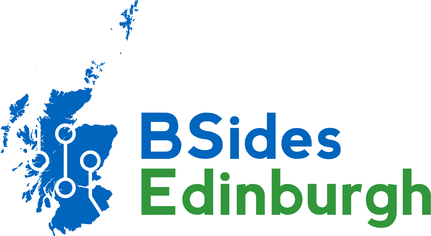 8 days until BSides Edinburgh 2019